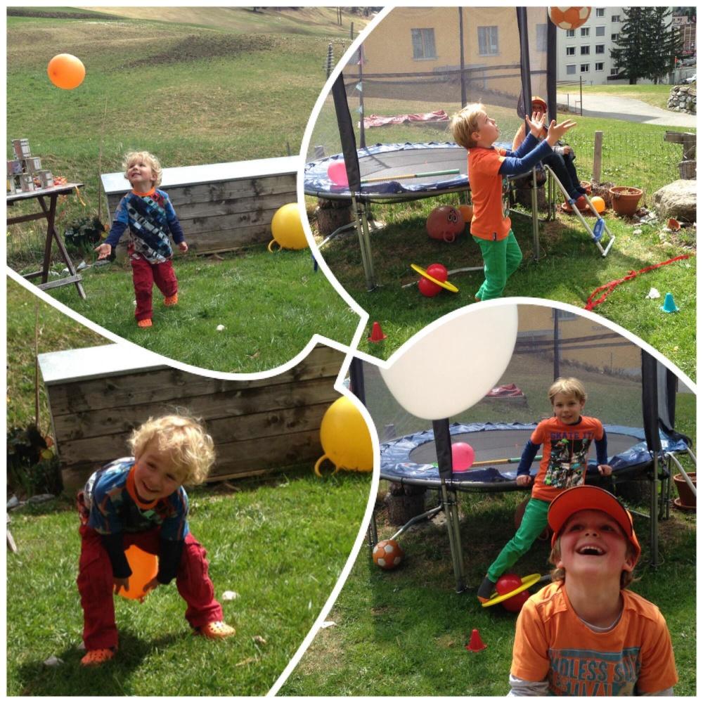 Ballon konngsdag