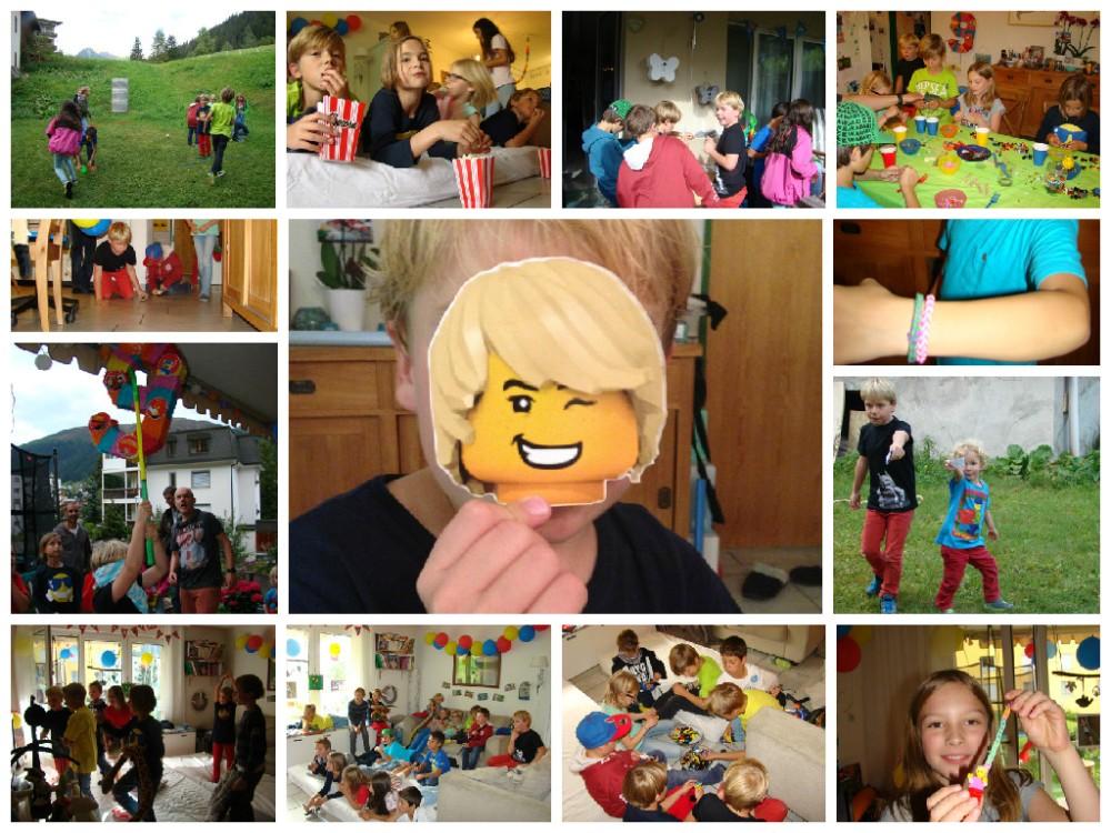 Ruben - games Lego Movie