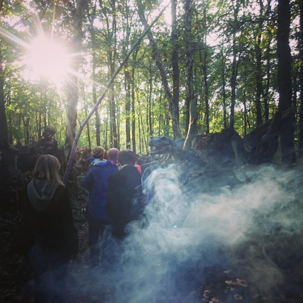 Spannende avonturen in DierenPark Amersfoort